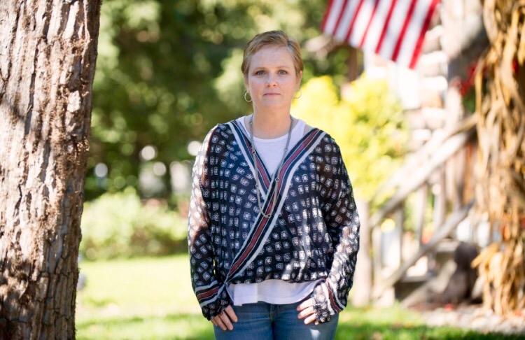 Kristin Hurley