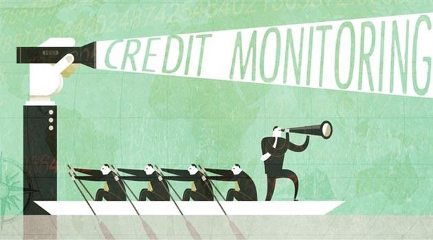 Elite DMS - Credit Monitoring